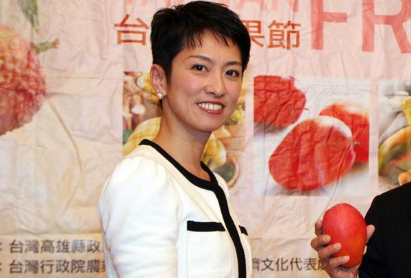 【蓮舫】民進党支持率、下落wwwwwwwwwwwwwwwwwwwwwwwwwwwwwのサムネイル画像