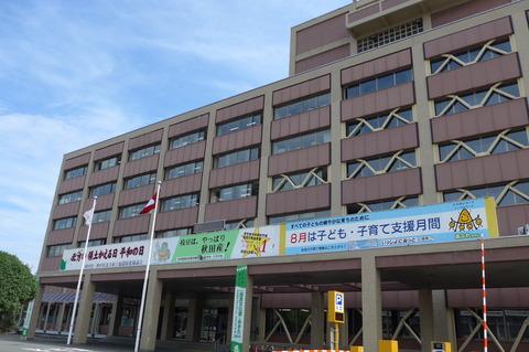【北朝鮮ミサイル】秋田県知事「考えたくないが、もしも秋田県を狙うとしたら県庁だろう」のサムネイル画像