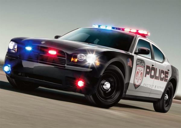 【画像】ニューヨークのパトカーが可愛いwwwwww これで犯罪者捕まえられるん?のサムネイル画像