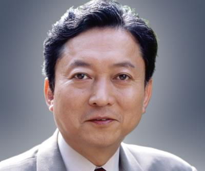 鳩山由紀夫「蓮舫氏は二重国籍問題で最初にウソをついてしまいました」のサムネイル画像
