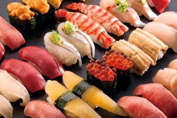 【衝撃】スポーツ業界で「寿司」が空前の大ブームらしいwwwwwwwwwwwwwwのサムネイル画像