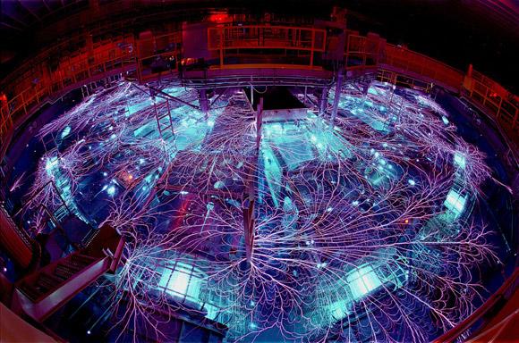 【衝撃】中国が核融合実験炉でプラズマ封じ込め時間の世界記録を更新wwwwwwwwのサムネイル画像