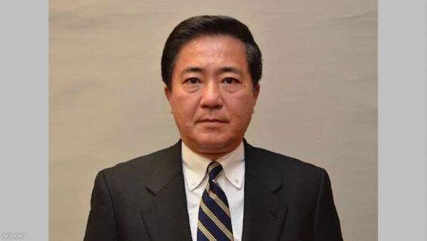 【民進党】松原仁都連会長「蓮舫さんは、二重国籍をはっきりさせて!」のサムネイル画像