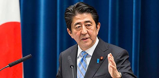 【悲報】安倍首相の支持率4%wwwwwwwwwwwwwwwwのサムネイル画像