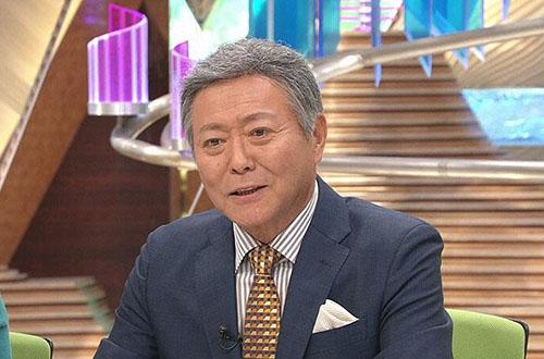 小倉智昭「フジテレビってのは視聴率の為なら何でもやるんだな」 のサムネイル画像