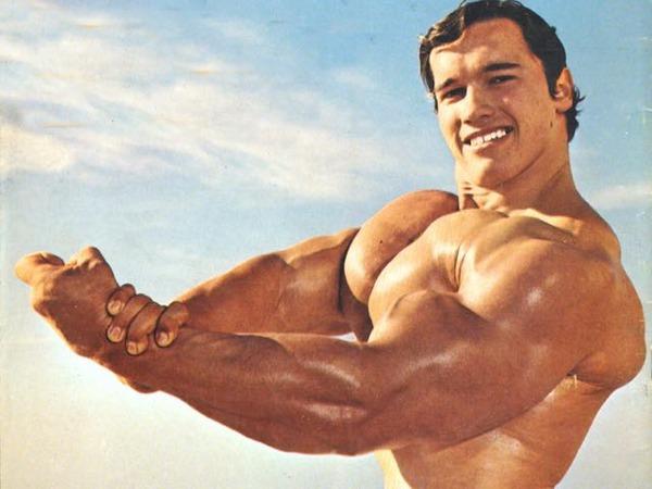 【速報】アーノルド・シュワツェネッガーさん、70歳wwwwwwwwwwwwwwのサムネイル画像