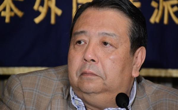 【自民党】村上誠一郎「安倍首相は退陣せよ!良心の呵責ないのか!」のサムネイル画像