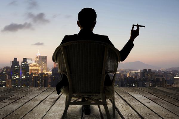 【驚愕】アメリカの富裕層「貧困層を一箇所にまとめて国を作る!」のサムネイル画像