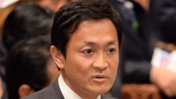 【民進党】玉木議員「身を捨ててでも政権交代せねばならない」のサムネイル画像