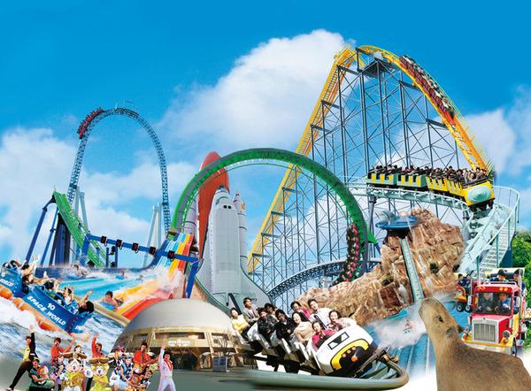 【朗報】福岡県、スペースワールド跡地にイオンが「大規模複合商業施設」が作られる模様wwwwwwwwwwwwwwのサムネイル画像