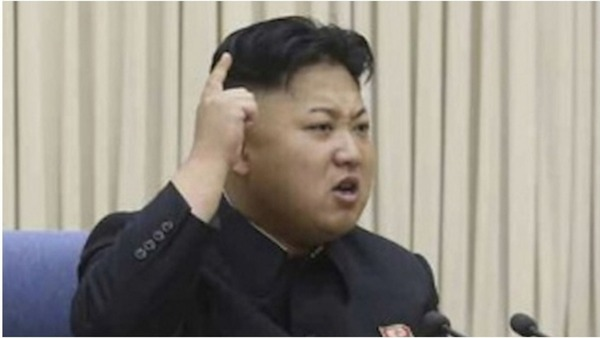 【悲報】北朝鮮「やれるものならやってみろ!」→ アメリカの超強硬に立ち向かっていくと警告wwwwwwwwwのサムネイル画像