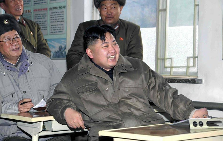 金正恩 同志がイメチェン (画像アリ) 新時代の髪型のサムネイル画像