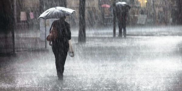 【災害】福岡県に「記録的短時間大雨情報」1時間に120ミリ以上の猛烈な雨が降るのサムネイル画像