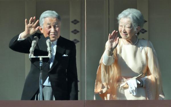 【衝撃】初めて天皇誕生日なし 政府が2019年の祝日発表 のサムネイル画像