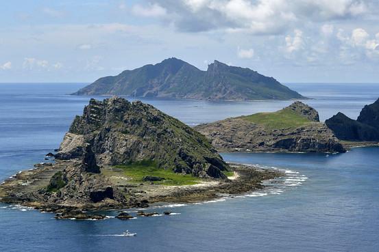 大正8年、当時の中華民国が送った感謝状の複製が公開される 尖閣諸島が日本領であることの裏付けとなるのサムネイル画像