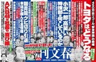 AKB48運営会社、週刊文春の記事に対して法的手段を取ると表明のサムネイル画像