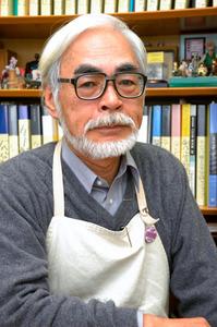 【批判殺到】宮崎駿監督の新作タイトルが決定wwwwwwのサムネイル画像