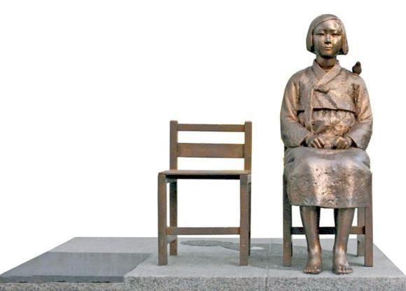 韓国外相「慰安婦おかわり!」のサムネイル画像