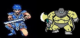 オルテガは変質者だの散々に言われてるけど、左のおっさんより右の変態の方が強そうのサムネイル画像