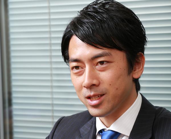 小泉進次郎氏「日本は既存勢力に甘く、挑戦者に厳しい」→ 東芝とホリエモンを比べるのサムネイル画像
