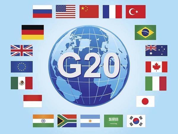 2019年のG20サミットは日本で開催へのサムネイル画像