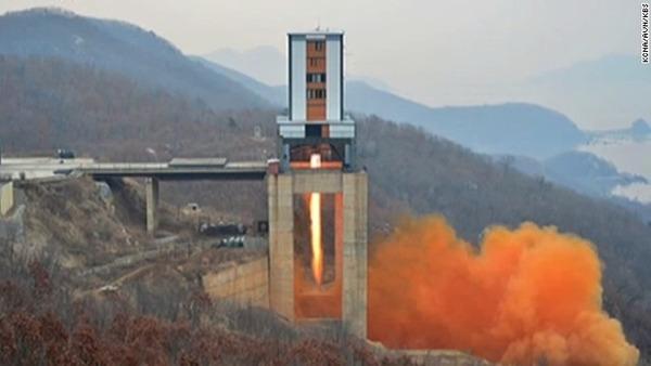 【衝撃】北朝鮮ICBMエンジン、ウクライナの工場で製造かwwwwwwwwwのサムネイル画像