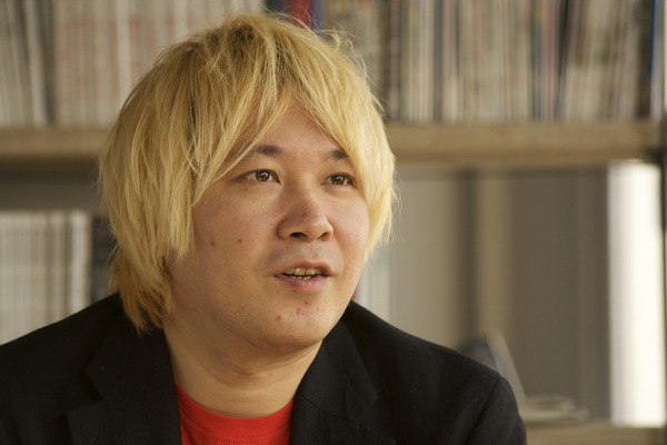 津田大介「僕の金髪はいつでも変えられるから白人差別じゃない」 のサムネイル画像