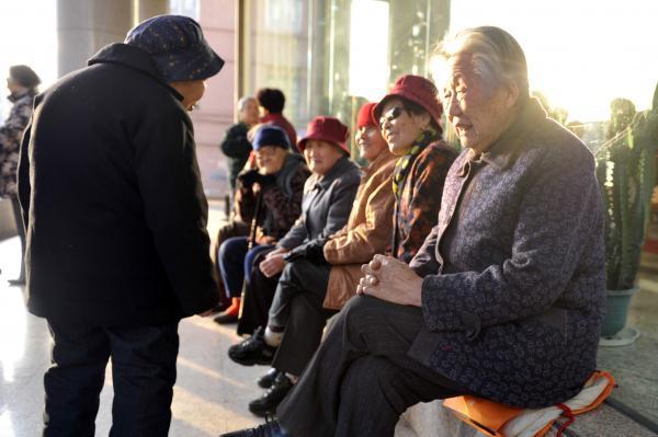 【超高齢化社会】限界国家ニッポン この国は巨大な「限界集落」だった…のサムネイル画像