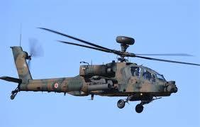 【動画】自衛隊ヘリ「墜落の瞬間」とらえた映像が見つかる・・・のサムネイル画像