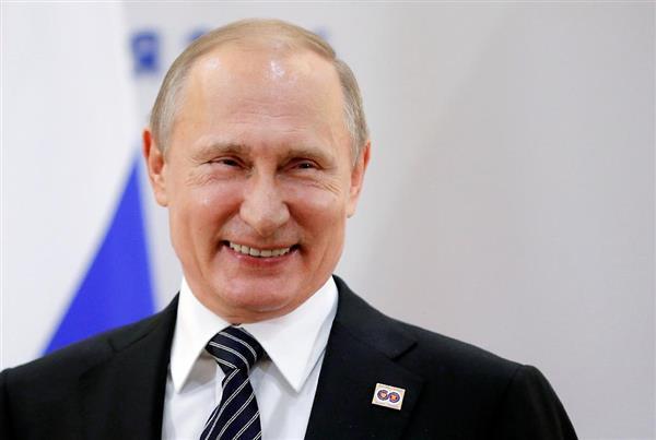 【朗報】プーチン大統領が意欲「北方領土問題」解決キタ━━━━(゚∀゚)━━━━!!のサムネイル画像