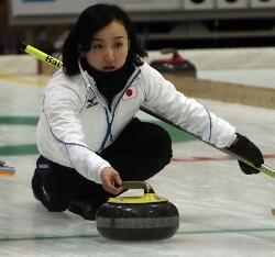 【平昌五輪】カーリング日本女子、イギリスと対戦の結果がこちらのサムネイル画像