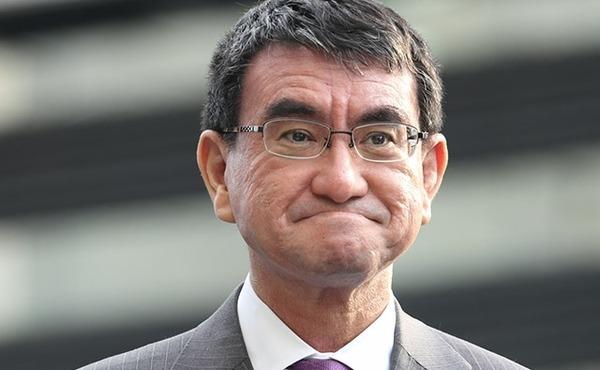 【衝撃】河野太郎、外務省職員に要求するTOEFL点数を明言wwwwwwwwwwwwwwのサムネイル画像