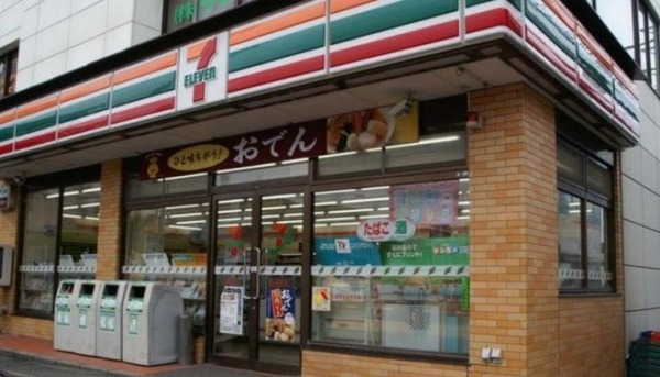 【博多陥没事故】「日本一来店の難しいセブンイレブン」が話題にwwwwwwwwwwwwのサムネイル画像