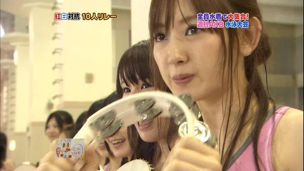 AKB48の小嶋陽菜が整形失敗か?のサムネイル画像