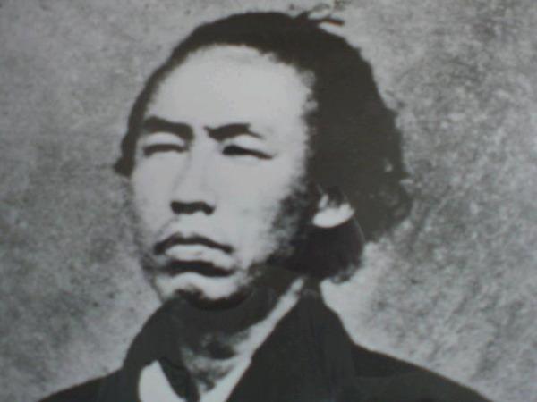 【悲報】龍馬「教科書から消えるぜよ」のサムネイル画像