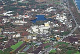 【衝撃】原子力機構の被ばく事故、総量36万ベクレルへ・・・のサムネイル画像
