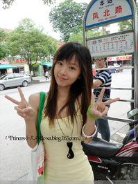 中国で美女サポーターが話題に!!のサムネイル画像