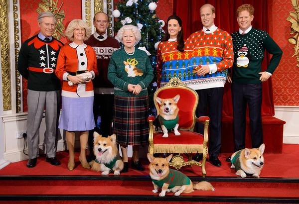 【上流階級】イギリス王室が決して使わない「8つの言葉」のサムネイル画像