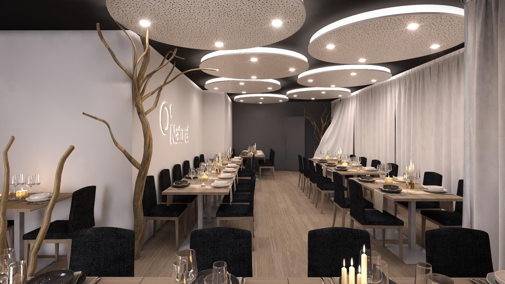 【画像】全裸じゃないと入店お断りのレストランがオープンwwwwwwwwwのサムネイル画像