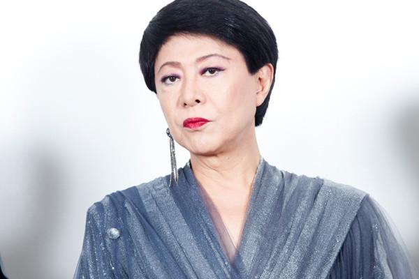 【衝撃】美川憲一、最高年収は25億円「営業のギャラが1本1000万だったのよ」のサムネイル画像