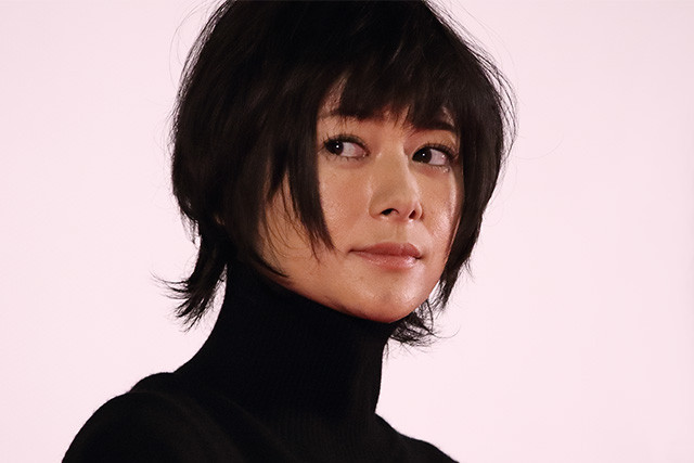 真木よう子「ワロス」Twitterでのネット死語発言にファンが困惑wwwwwwwwwwwのサムネイル画像