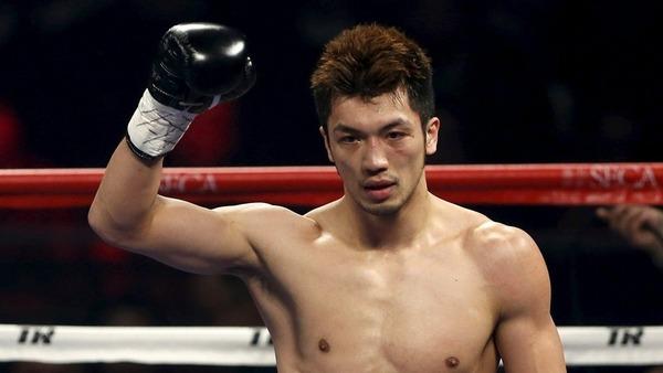 【ボクシング】村田諒太がアッサン・エンダムと2ショット披露「日本に来てくれて感謝」← こいつ良い奴すぎだろwwwwwwwwwwwwwwのサムネイル画像