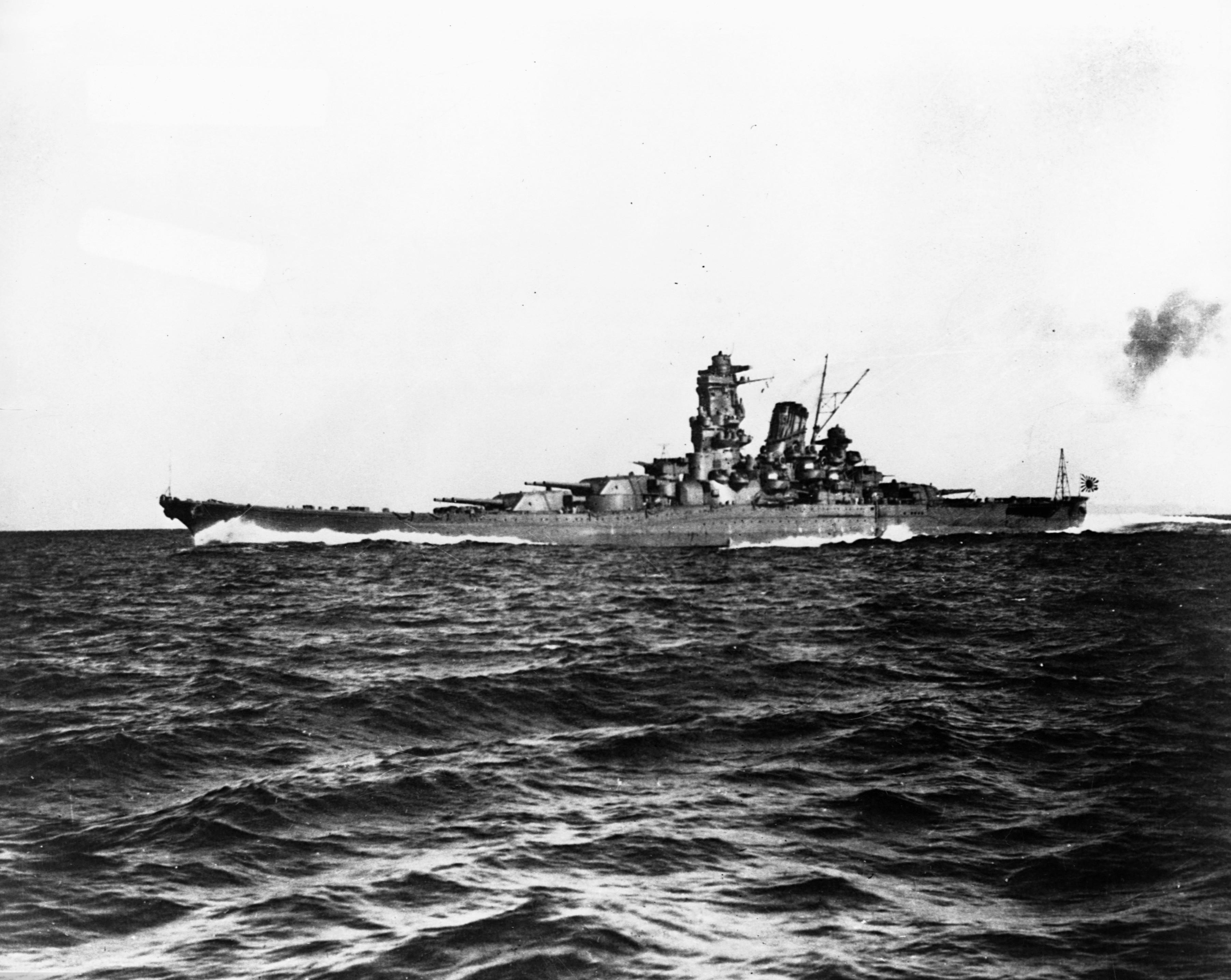 【歴史】「命が削られる音がした…」 沖縄水上特攻・生還者たちの証言 時代遅れの巨大戦艦「大和」とともに のサムネイル画像