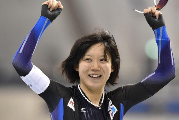 【平昌五輪】〈スピードスケート〉高木美帆選手が銀メダル!!→ 日本は誰が金をとれるの?のサムネイル画像