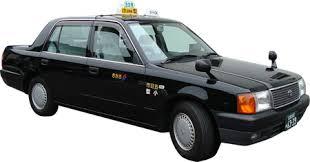 将来的に、タクシーの運賃は乗車時に確定しそうな件wwwwwwwwwwwwwwwwのサムネイル画像