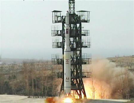 北朝鮮「なんで俺らだけ核開発しちゃいけないの? みんなやってるのに・・・」のサムネイル画像
