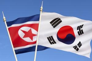 【南北】在日韓国人「早く統一した国の国旗が欲しい」のサムネイル画像