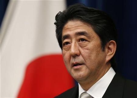 【日本は二度と戦争しません!】安倍首相首相「不戦の誓い」強調へ きょう真珠湾で演説wwwwwwwwwwwwwwwwのサムネイル画像