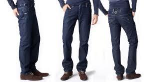 【悲報】若者のジーンズ離れが加速wwwwwwwwww なんで履かないの!!のサムネイル画像