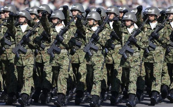 【日本\(^o^)/オワタ】NHK「今戦争が起きたらあなたは自衛隊に参加して戦いますか?」→結果wwwwwwwwwwwwwのサムネイル画像